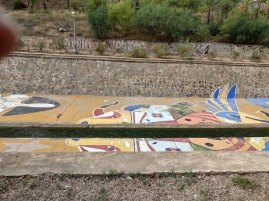 Art in park 1